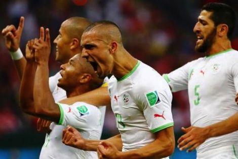 من خطأ تحكيمي.. الجزائر تفوز على مالي بهدف في تصفيات الـ CAN