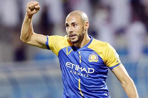 نور الدين أمرابط ملزم بأداء 20 ألف ريال عقوبة من الاتحاد السعودي