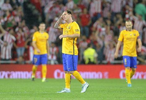 """Eurosport: إنريكي يعيد اختراع كرة القدم في فضيحة """"سان ماميس"""""""