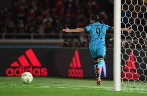 الأرقام القياسية تطارد برشلونة أمام ريفر بليت