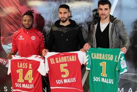 أبرز انتقالات اللاعبين العرب في الدوريات الأوروبية