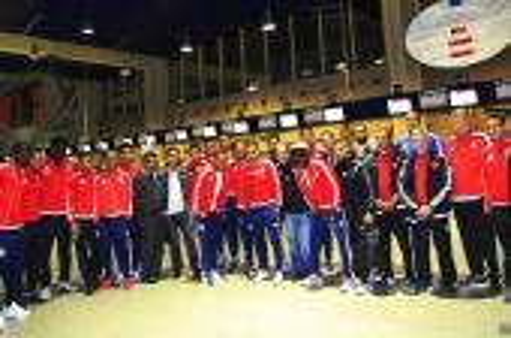 رسمياً.. إلغَاء رحلة الوداد للنّيجر وإمكانيّة إجراء المباراة في بَلد آخر