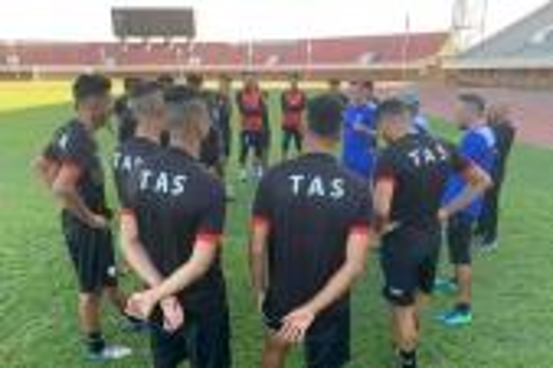 """الاتحاد البيضاوي يعود بفوز هام أمام غامتيل الغامبي في كأس """"الكاف"""""""