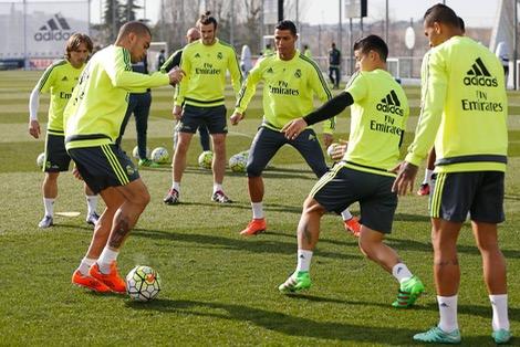 بالأرقام.. تسريب عقود وأجور لاعبي ريال مدريد التي تعد بالملايين سنويا
