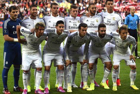 الريال يعرض كأس العالم للأندية لجماهير البرنابيو