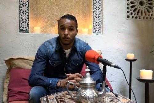 العربي: أعْشق برشلونة لكنّني لن أتوانى عن هزّ شِباكه وحِرمانه من اللقب