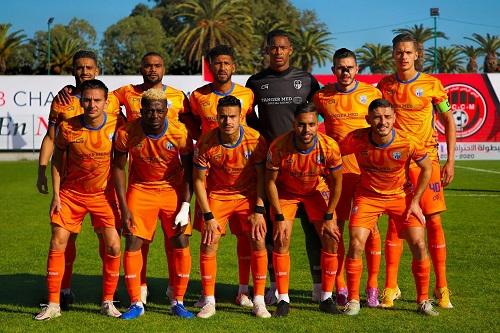 لاعبو اتحاد طنجة يواصلون الإضراب عن التداريب لليوم الثالث تواليا بسبب المستحقات