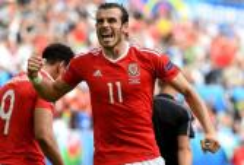 ويلز تحقق انجازا تاريخيا في اليورو بالتأهل لدور الـ16 لاول مرة في تاريخها