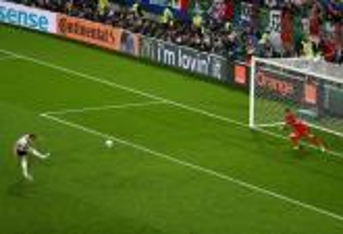 خوفا من القرصنة.. الـ UEFA يزيل فيديو مركب لركلات جزاء مباراة ألمانيا وإيطاليا