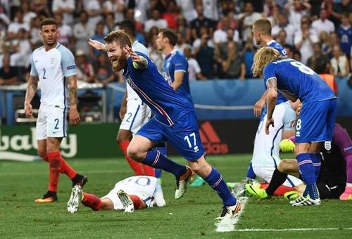 بيكنباور: فوز أيسلندا على إنجلترا هو الحدث الأكثر إثارة في تاريخ كأس الأمم الأوروبية