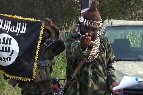 """جماعة """"بوكو حرام"""" تُرهب المغرب التطواني قبل تنقله لنيجيريا"""