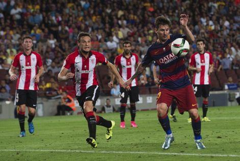 صحف مدريد تسخر من فريق برشلونة