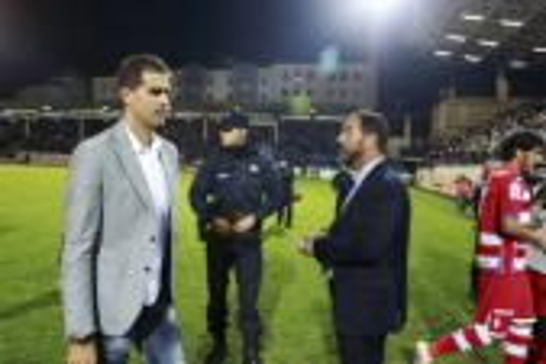 أثلتيك بلباو يقتنص صدارة الدوري الإسباني مؤقتا