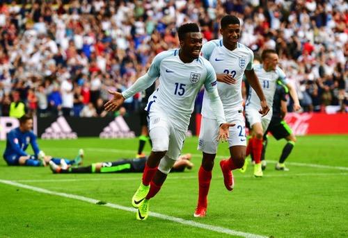 """ديربي بريطانيا بـ""""أورو 2016"""".. الإنجليز يغتالون منتخب ويلز في الوقت الضائع"""