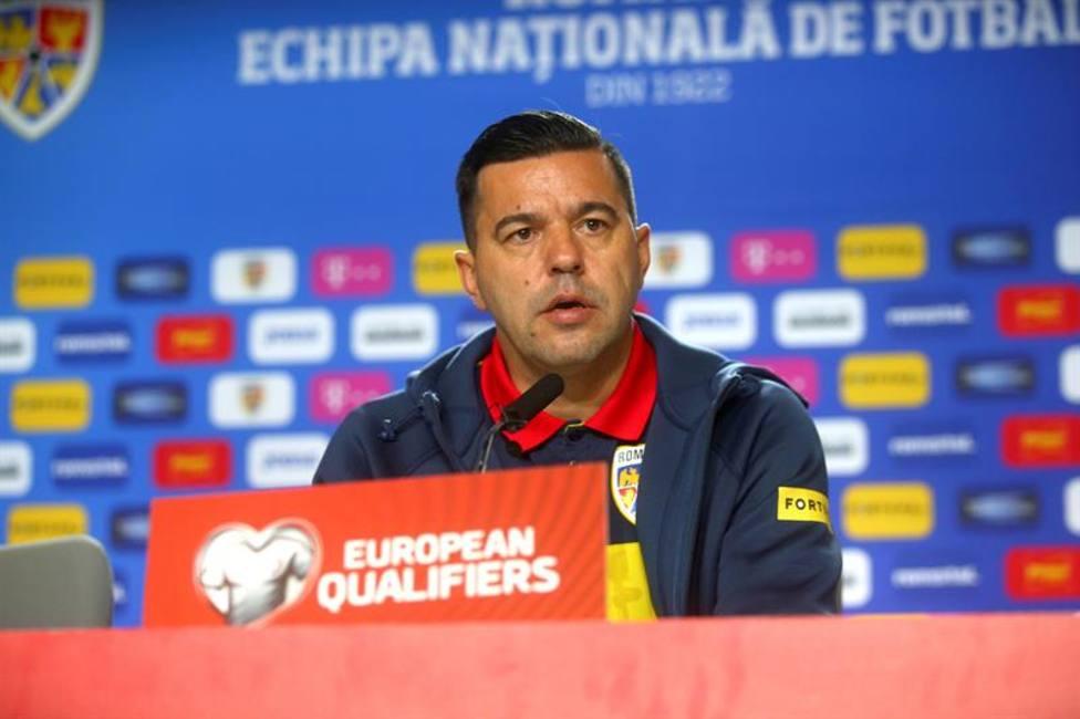 كونترا مدرب رومانيا: احتاج للوقت لتحديد مستقبلي