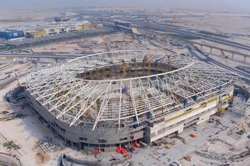 مونديال قطر 2022: اللجنة المنظمة تعتزم خفض عدد موظفيها بسبب كورونا