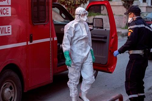 المغرب يسجل 1499 حالة كورونا خلال 24 ساعة