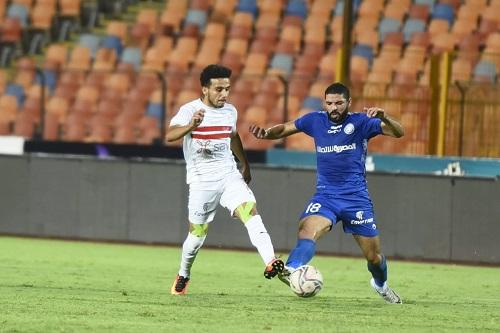 الزمالك يخسر ويهدي غريمه الأهلي لقب الدوري للمرة الـ42 في تاريخه