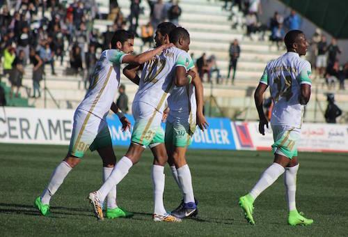 النادي القنيطري يوقف نتائجه السلبية بفوز على الـOCK في البطولة