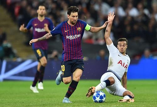 جولة ثالثة مصيرية تنتظر كبار الأندية الأوروبية في دوري الأبطال