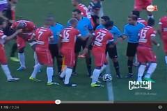 الاحتراف في كرة القدم المغربية