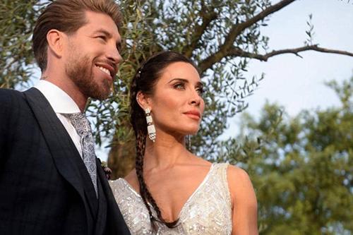 زفاف أسطوري لسيرجيو راموس بحضور 400 من مشاهير العالم
