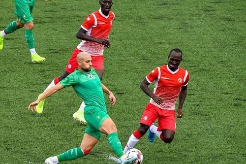 """منتخب إفريقيا الوسطى يرفض مواجهة """"أسود الأطلس"""" بالمغرب خوفا من """"كورونا"""""""