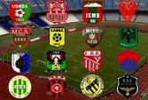 الاتحاد الجزائري يهدد بمنع 21 ناديا من التعاقد مع لاعبين جدد بسبب ديونها المتراكمة