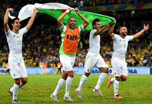 إنجازاتُ العَرب في كأس العالم..المغرب والجزائر يشرّفان الكُرة العربية ومصر أوّل المشاركِين