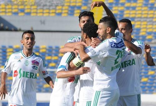 صحف الخميس: أغلب لاعبي الرجاء يستعدون لمغادرة الفريق.. والـ CAF تدعم ترشيح المغرب للمونديال