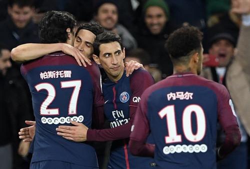 لاعبو الـ PSG يتعهدون بالحفاظ على الوحدة أمام ريال مدريد بدوري الأبطال
