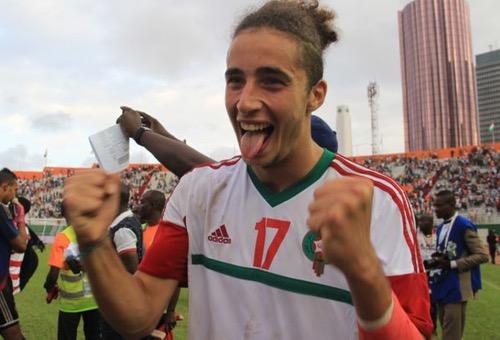 مَوهبة كيين في إمكانها إثارة إِعجاب رونار والإعْلام الإيطالي يتوقّع مُتابعته في كأس العالم