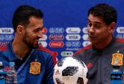 """هييرو: المنتخب المغربي """"صعب"""" ويُمثل """"تهديدا كبيرا"""" لإسبانيا من أجل التأهل للدور 16"""