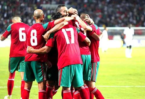 """المغرب يَنتظِر حَسْم مباراة صِربيا لغَلق مِلفّ وديات ما قبل """"مونديال"""" روسيا"""