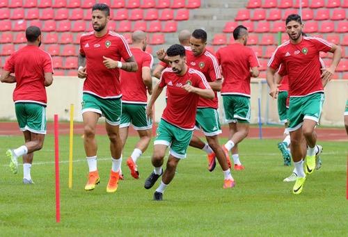 """صُحف الثلاثاء: مليارين لاستعدادات المنتخب الوطني المغربي من أجل """"مونديال 2018"""""""