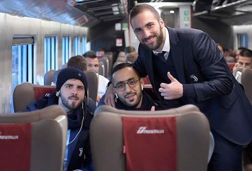 """المهدي بنعطية.. """"نجم"""" يسطع من جديد في سماء كرة القدم الإيطالية"""