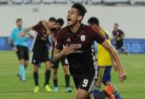 العربي وباتنة يسجلان في مواجهة فريقيهما الدحيل والوحدة بدوري أبطال آسيا