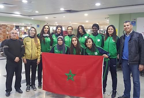 """""""دُكاليات"""" الجديدة يواجهن فتيات الكويت ضمن دورة الألعاب للأندية العربية للسيدات"""