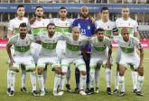 """مُشاركة المغرب في """"المُونديال"""" تمنح الجزائر فرصَة مُواجهة كِبار منتخباتِ العالم"""