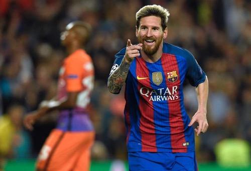 """ليونيل ميسي.. """"العريس"""" الذي  يواجه 10 تحديات بعد تجديد عقده مع برشلونة"""