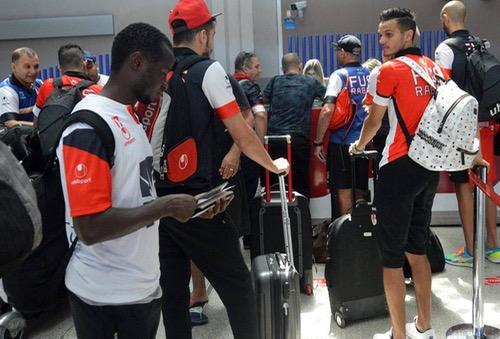 الفتح يقدِّم موعد سفره إلى أوغندا.. وحصتان تدريبيتان للفريق قبل مواجهة كامبالا
