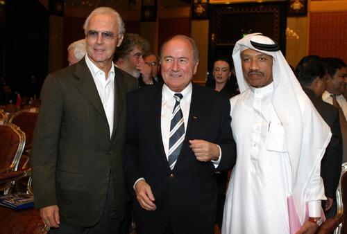 قبل السعودية.. قطر نَزعت ثوب العاطِفة وفضّلت ألمانيا على المغرِب سنة 2006