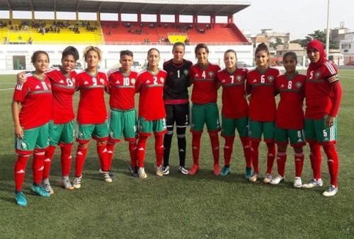 مُدرب المنتخب النسوي: تجرِبتنا في إفرِيقيا تحْتاج إلى وقتٍ.. والشابّات المغربيات قادِمات بقوّة