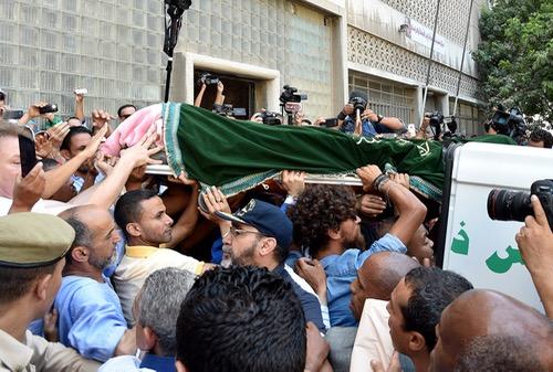 صُحف نهاية الأسبوع: الظلمي.. أثار إعجاب السياسيين من بينهم الحسن الثاني وحافط الأسد