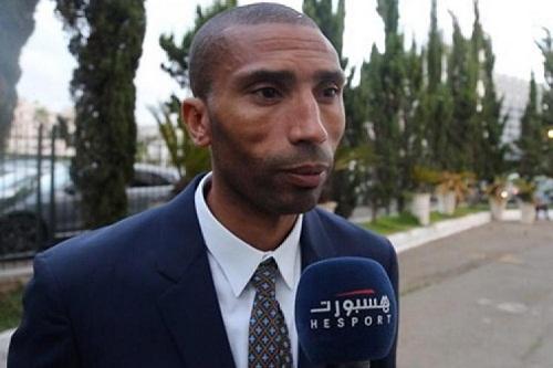 وادو يشكر الجزائريين على ترحابهم به في القنصلية