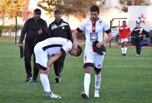 الأهلي الليبي يهزم الفتح الرباطي بثنائية في دوري أبطال إفريقيا