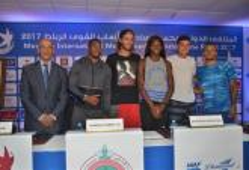 """عداؤون عالميون يطمحون لتحسين أرقامهم بـ """"ملتقى محمد السادس"""" لألعاب القوى"""