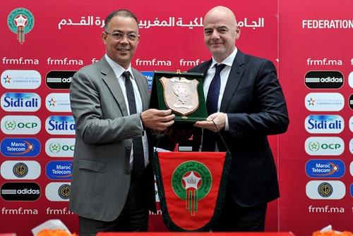 """صُحف الجمعة: حظوظ المغرب لتنظيم كأس العالم 2026 في """"كف عفريت"""" بفعل المنافسة القوية"""