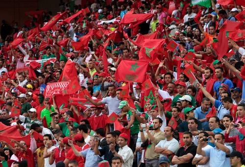"""مغاربة لرونار: أحسِن اصْطياد """"الفهود"""" في""""دونور"""" للإقلاع صَوب """"مونديال"""" روسيا"""