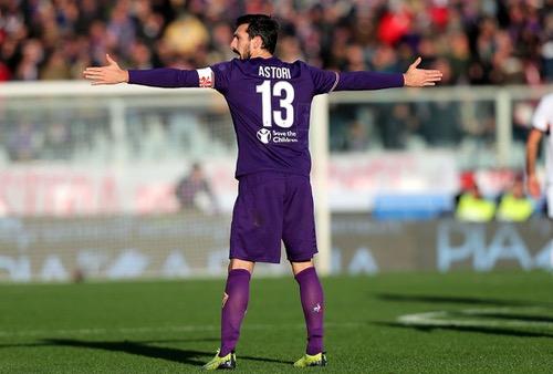 رسميا: تأجيل جميع مباريات الدوري الإيطالي لليوم بعد وفاة استوري
